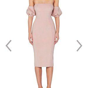 Misha Collection Nala Dress